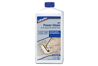 Lithofin MN Power-Clean 1ltr