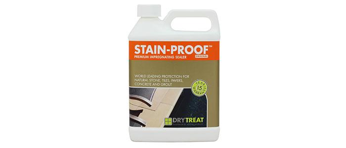 Dry Treat Stain-Proof Original - Algarve Granite Northampton