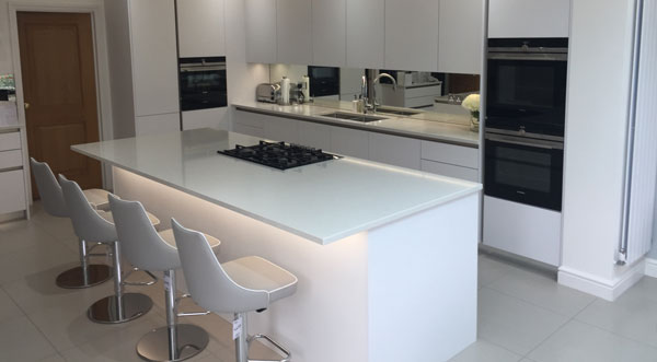 CRL Quartz Carrara